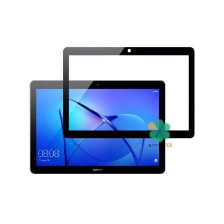 خرید گلس سرامیکی تبلت هواوی Huawei MediaPad T3 10 مدل تمام صفحه