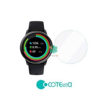 خرید محافظ صفحه گلس ساعت شیائومی Xiaomi IMILAB KW66 مدل Coteetci