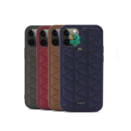 خرید قاب برند Kajsa گوشی آیفون iPhone 12 Pro Max طرح Dale Mountain