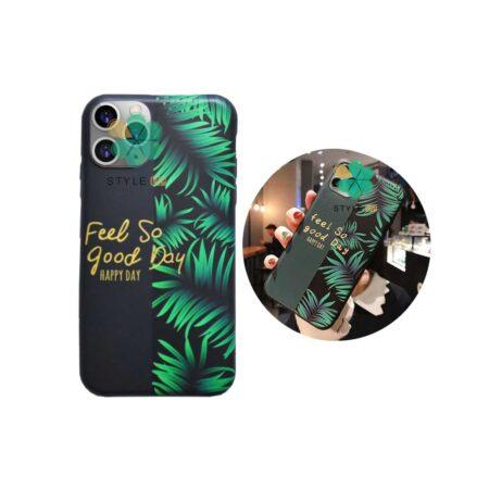 خرید قاب فانتزی گوشی آیفون iPhone 11 Pro Max طرح Feel So Good Day