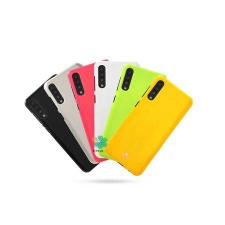 خرید قاب محافظ ژله ای گوشی سامسونگ Galaxy A70 مدل Jelly