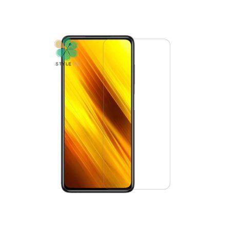 خرید محافظ صفحه گلس گوشی شیائومی Xiaomi Redmi Note 9 5G