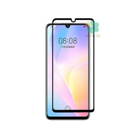خرید گلس گوشی هواوی Huawei Nova 8 SE مدل تمام صفحه