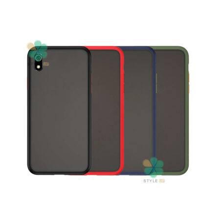خرید کاور محافظ گوشی شیائومی Xiaomi Redmi 7A مدل پشت مات