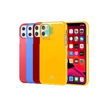 خرید قاب محافظ ژله ای گوشی اپل ایفون Apple iPhone 11 مدل Jelly