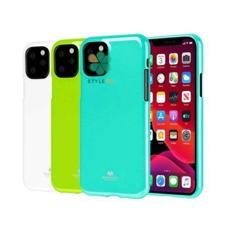 خرید قاب محافظ ژله ای گوشی ایفون Apple iPhone 11 Pro مدل Jelly