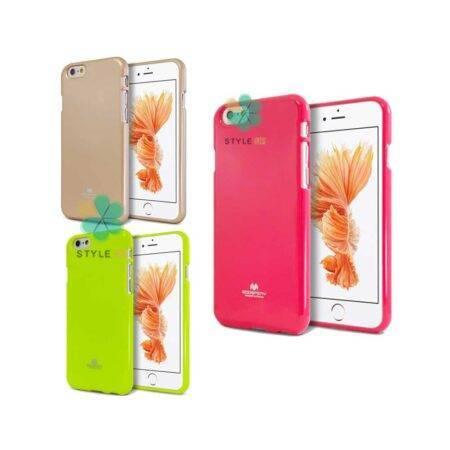 خرید قاب محافظ ژله ای گوشی آیفون Apple iPhone 6 / 6s مدل Jelly