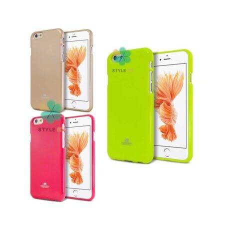 خرید قاب محافظ ژله ای گوشی ایفون iPhone 6 Plus / 6s Plus مدل Jelly