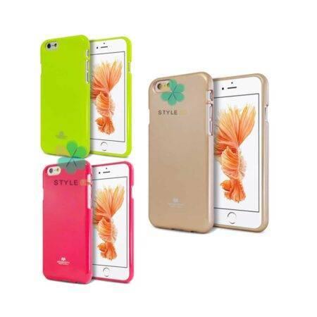 خرید قاب محافظ ژله ای گوشی ایفون Apple iPhone 7 / 8 مدل Jelly