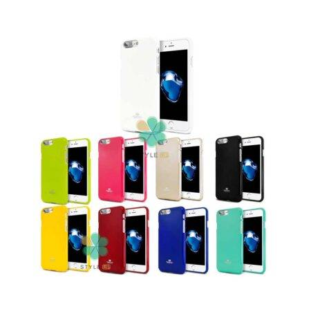 خرید قاب محافظ ژله ای گوشی آیفون iPhone 7 Plus / 8 Plus مدل Jelly