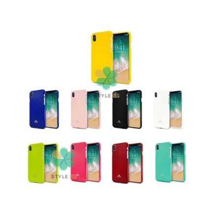 خرید قاب محافظ ژله ای گوشی آیفون Apple iPhone XS Max مدل Jelly