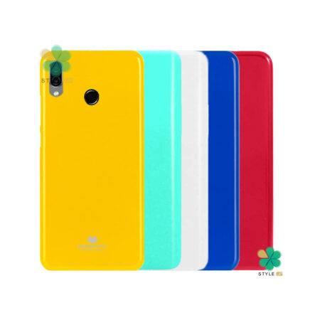 خرید قاب محافظ ژله ای گوشی هواوی Huawei Honor Play مدل Jelly
