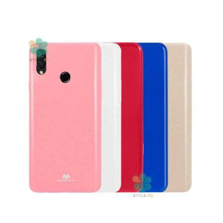 خرید قاب محافظ ژله ای گوشی هواوی Huawei Nova 3i مدل Jelly