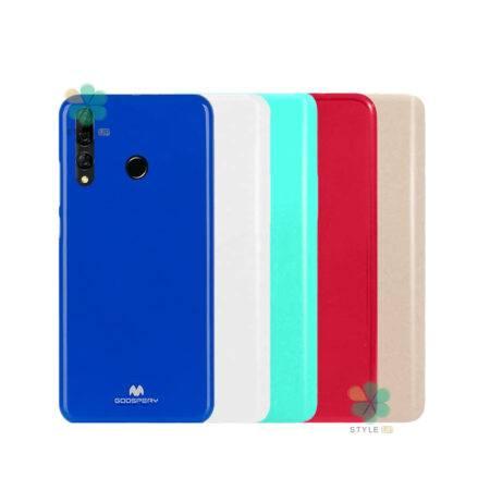 خرید قاب محافظ ژله ای گوشی هواوی Huawei Nova 4 مدل Jelly