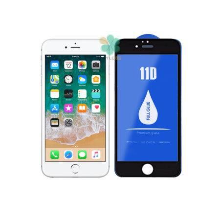 خرید گلس فیلتردار گوشی اپل iPhone 7 Plus / 8 Plus برند LANBI