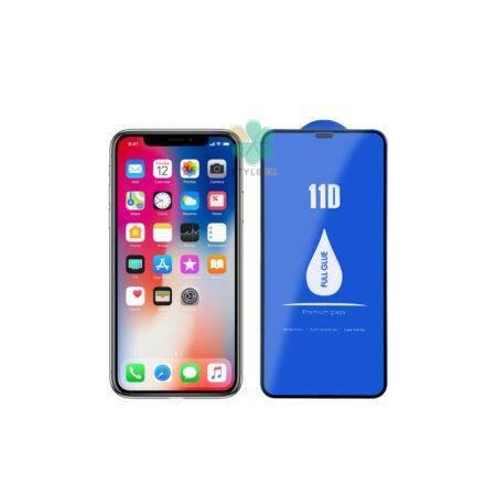 خرید گلس فیلتردار گوشی آیفون Apple iPhone X / XS برند LANBI