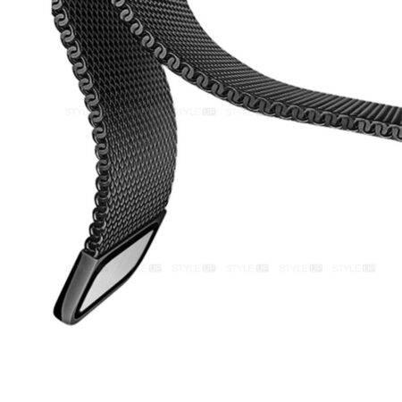 خرید بند ساعت ال جی LG G Watch R W110 مدل Milanese