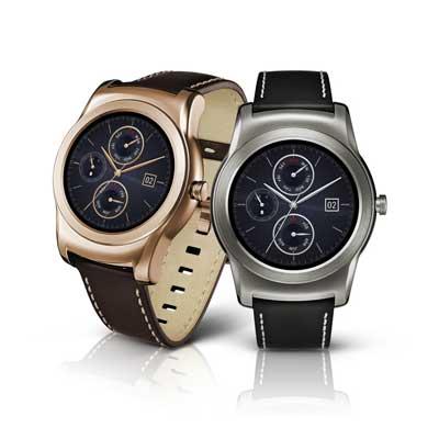 لوازم جانبی LG Watch Urban Luxe