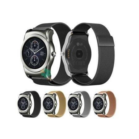 خرید بند ساعت ال جی LG Watch Urban Luxe مدل Milanese