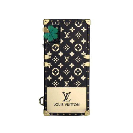 خرید قاب گوشی سامسونگ Galaxy A31 مدل صندوقی لویی ویتون