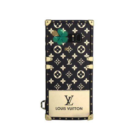 خرید قاب گوشی سامسونگ Galaxy Note 8 مدل صندوقی لویی ویتون