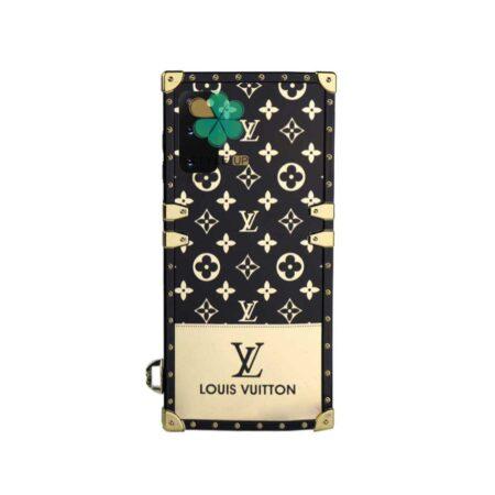خرید قاب گوشی سامسونگ Galaxy S20 مدل صندوقی لویی ویتون