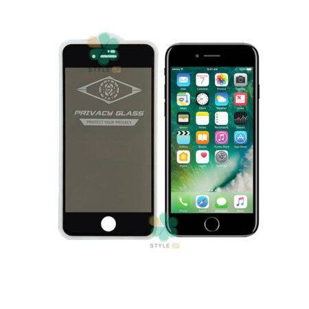 خرید گلس حریم شخصی گوشی آیفون Apple iPhone 7 / 8 برند Mietubl