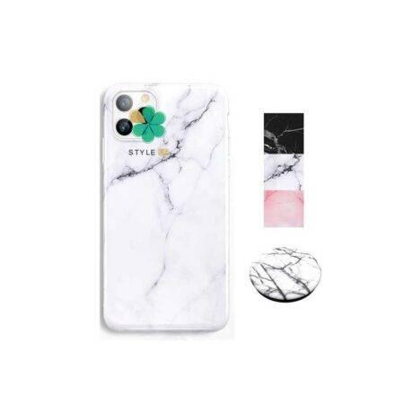 خرید قاب گوشی اپل آیفون Apple iPhone 12 Pro Max طرح سنگ