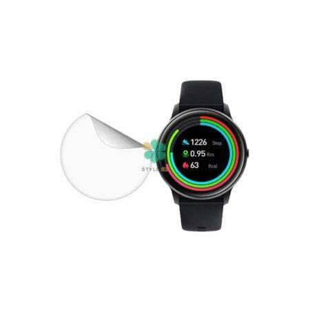 خرید محافظ صفحه نانو ساعت شیائومی Xiaomi IMILAB KW66 مدل مات