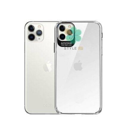 خرید قاب گوشی آیفون iPhone 11 Pro Max مدل Clear Autofocus