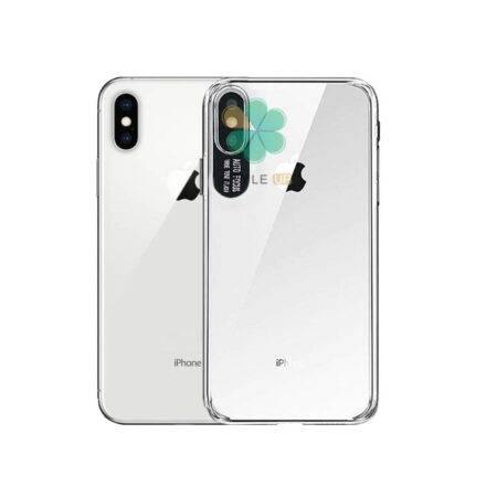 خرید قاب گوشی آیفون Apple iPhone X / XS مدل Clear Autofocus