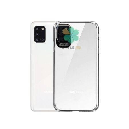 خرید قاب گوشی سامسونگ Galaxy A31 مدل Clear Autofocus