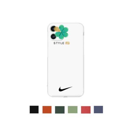 خرید قاب محافظ گوشی اپل آیفون Apple iPhone 12 طرح Nike