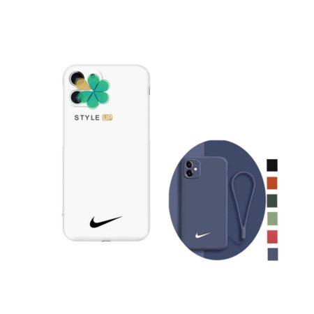خرید قاب محافظ گوشی اپل آیفون Apple iPhone 12 Mini طرح Nike