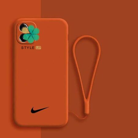 خرید قاب محافظ گوشی اپل آیفون Apple iPhone 12 Pro طرح Nike