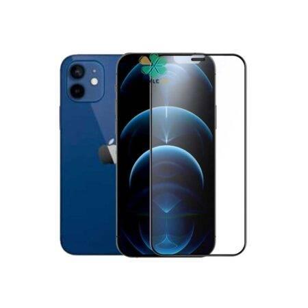 خرید گلس مات نیلکین گوشی آیفون Apple iPhone 12 Mini مدل Amazing Fog