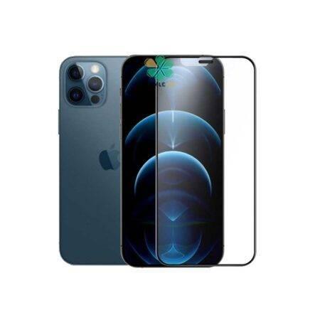 خرید گلس مات نیلکین گوشی آیفون Apple iPhone 12 Pro مدل Amazing Fog