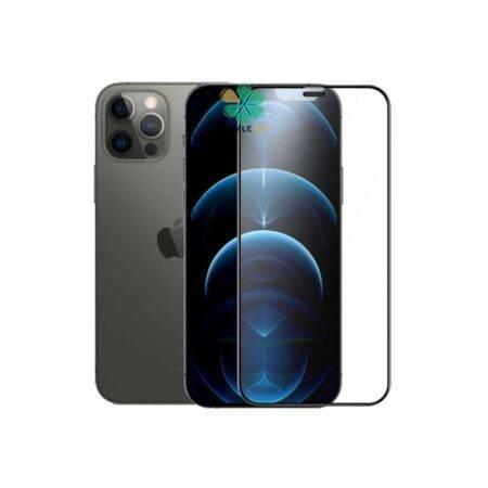 خرید گلس مات نیلکین گوشی آیفون iPhone 12 Pro Max مدل Amazing Fog