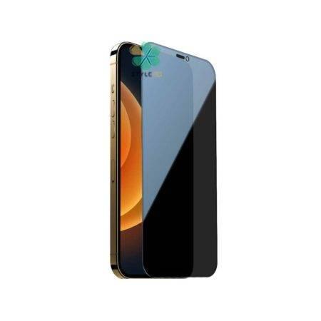 خرید گلس پرایوسی نیلکین گوشی ایفون iPhone 12 Mini مدل Amazing Guardian