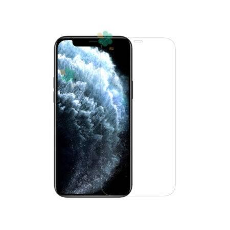 خرید گلس نیلکین گوشی آیفون Apple iPhone 12 Pro Max مدل H+ Pro