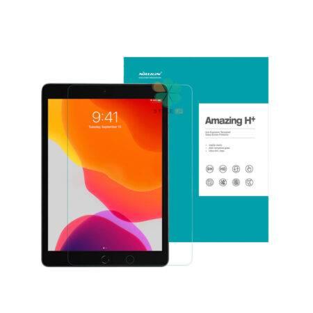 خرید گلس نیلکین اپل آیپد Apple iPad 10.2 2020 مدل H+ Amazing