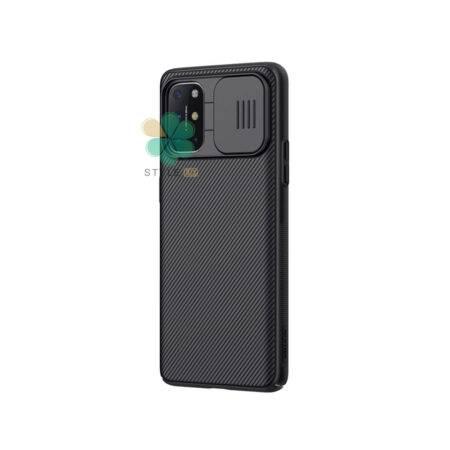 خرید قاب محافظ نیلکین گوشی وان پلاس OnePlus 8T مدل CamShield