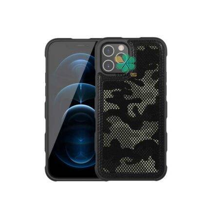 خرید قاب محافظ نیلکین گوشی آیفون Apple iPhone 12 Pro مدل Camo