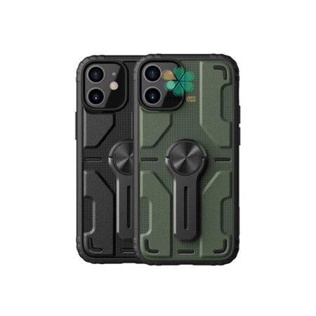 خرید گارد محافظ نیلکین گوشی آیفون Apple iPhone 12 مدل Medley