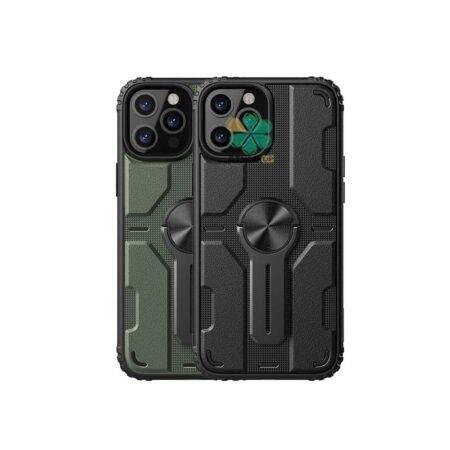 خرید گارد محافظ نیلکین گوشی آیفون iPhone 12 Pro Max مدل Medley