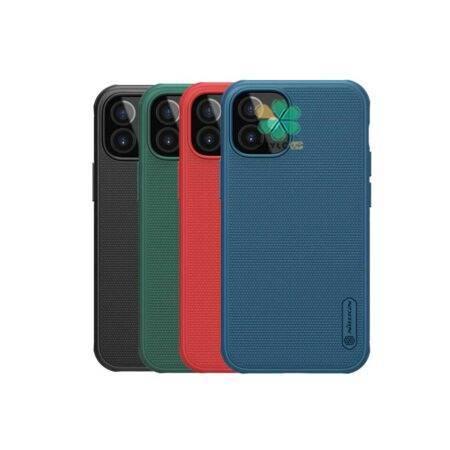 خرید قاب نیلکین گوشی اپل ایفون Apple iPhone 12 مدل Frosted