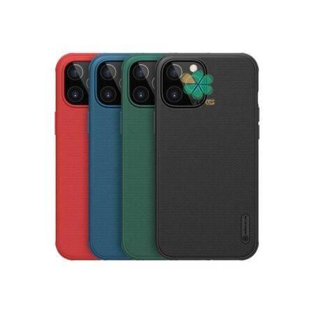 خرید قاب نیلکین گوشی ایفون Apple iPhone 12 Pro مدل Frosted