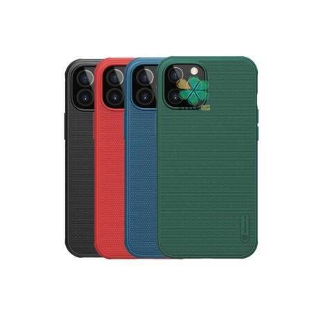 خرید قاب نیلکین گوشی ایفون iPhone 12 Pro Max مدل Frosted