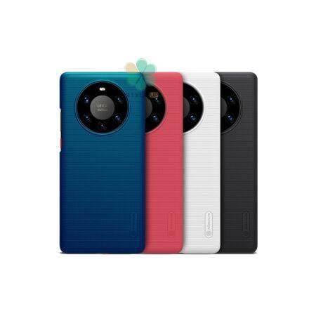 خرید قاب نیلکین گوشی هواوی Huawei Mate 40 Pro مدل Frosted