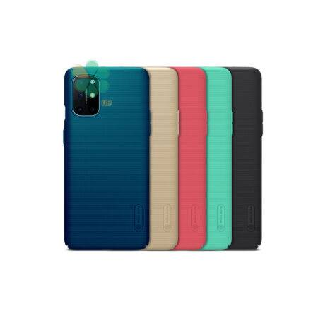 خرید قاب نیلکین گوشی وان پلاس OnePlus 8T مدل Frosted